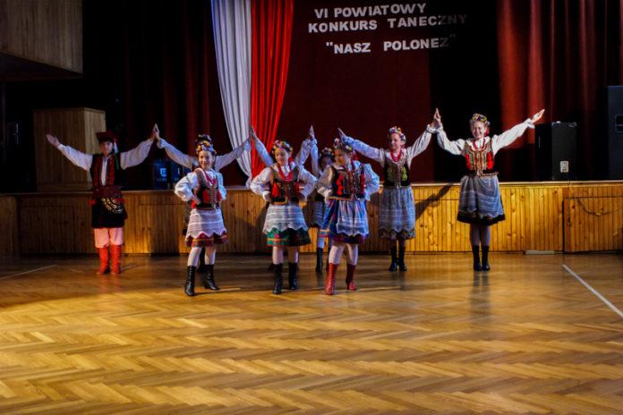konkurs taneczny 1