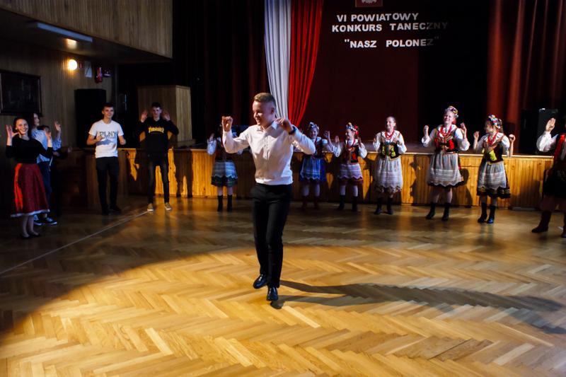 konkurs taneczny 10