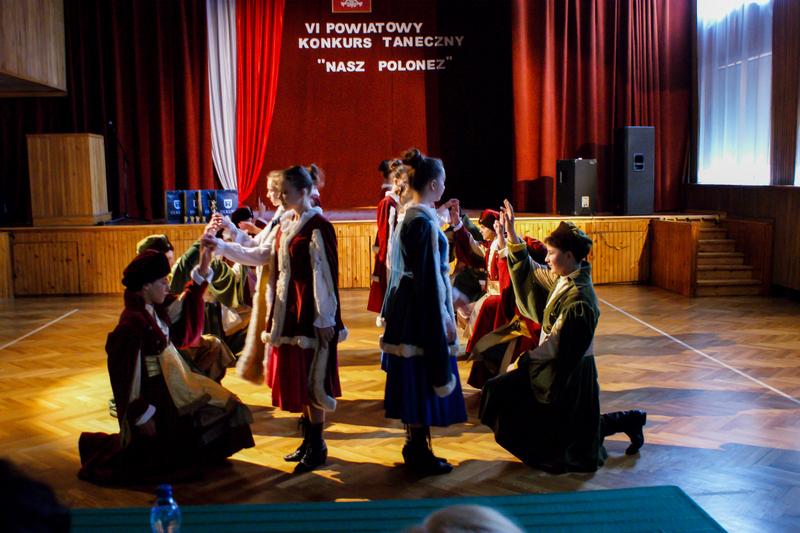 konkurs taneczny 2