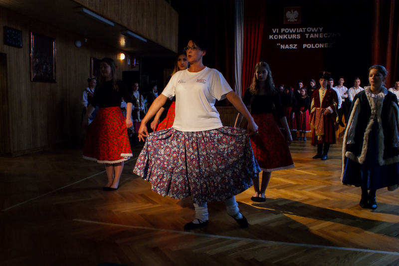 konkurs taneczny 7