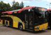 prezentacja autobusu