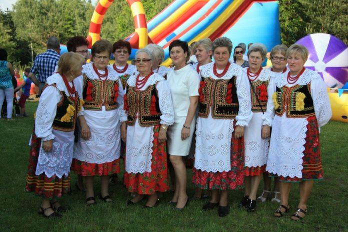 zederman małopolska wieś 2018
