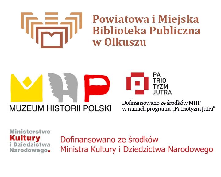 logotypy realizowanych projektów