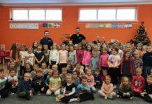 prz 4 wizyta policjantów 2018