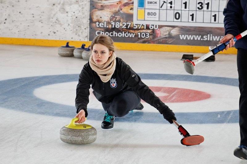 curling lodowisko 2