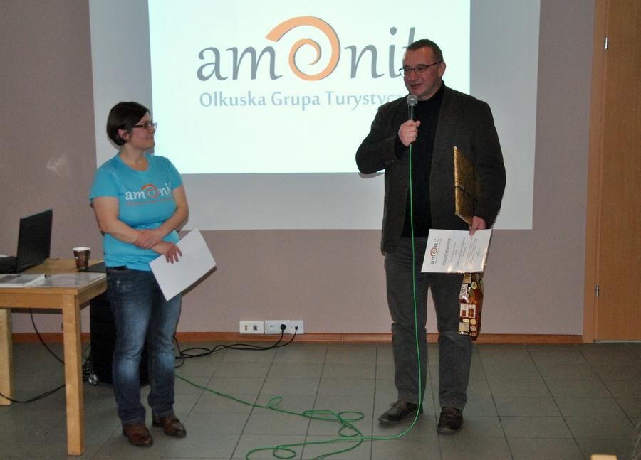 amonit 3