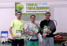 tenis mistrzostwa 2019