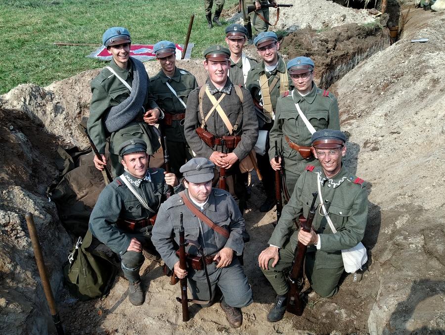 bitwa warszawska 1