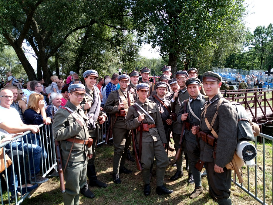 bitwa warszawska 3