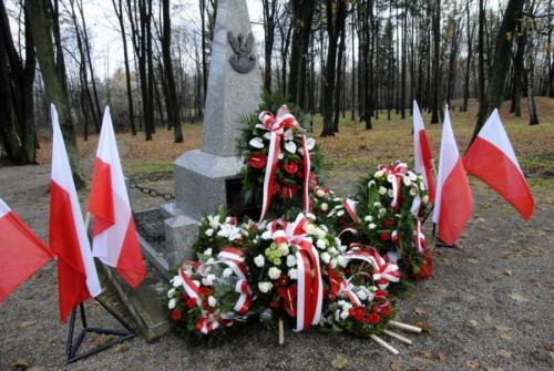 Święto Niepodległości 11.11.2019 Bolesław