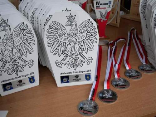 Święto Niepodległości 11.11.2019 Gmina Wolbrom