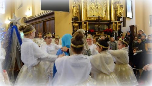 Święto Trzech Króli w Wolbromiu - 6.01.2020